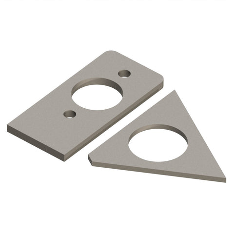 Monster Truck Master Cylinder Mount Bracket