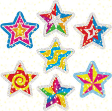 Star Power Dazzle Stickers Super Pack
