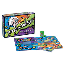 Totally Gross - The Game of Science