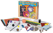 The Young Scientist Club Stars Planets Forces The Young Scientist Science Experiment Kit