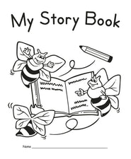 My Story Book Primary