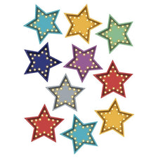 Teacher Created Resources Marquee Stars Accents