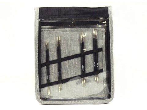 Karbonz Interchangeable Needle Sets - Deluxe-Deramores