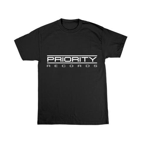 Priority Records T-Shirt