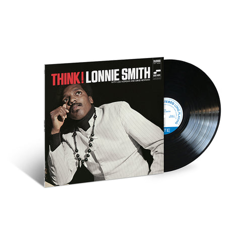 Lonnie Smith - Think! 1LP