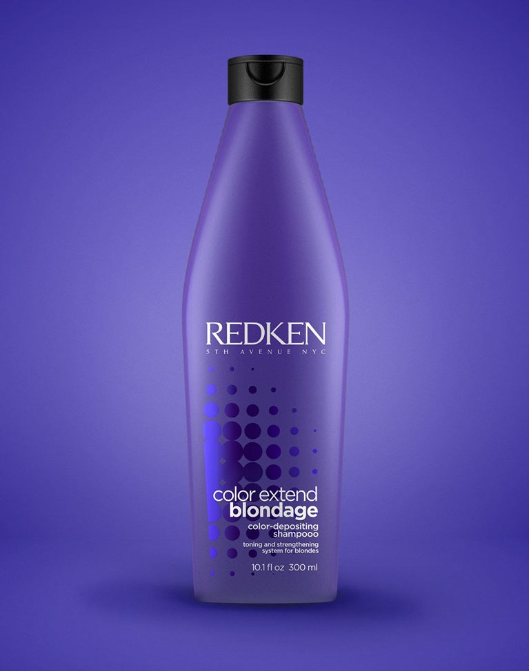 Redken Shampoo Color Extend Blondage 300ml