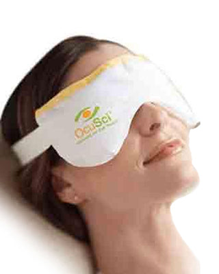 Dry Eye Compress - Moist, Therapeutic Heat for Immediate Relief from Dry Eye,  Save $5- Use Coupon Code:save$5 (one use per customer). Buy Here - 10% Less Than Amazon! FREE SHIPPING