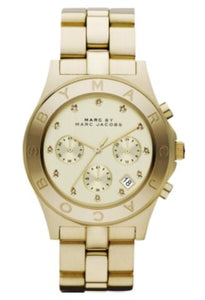 Marc Jacobs Ladies Watch MBM3101