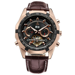 Vault Mens Watch VT101