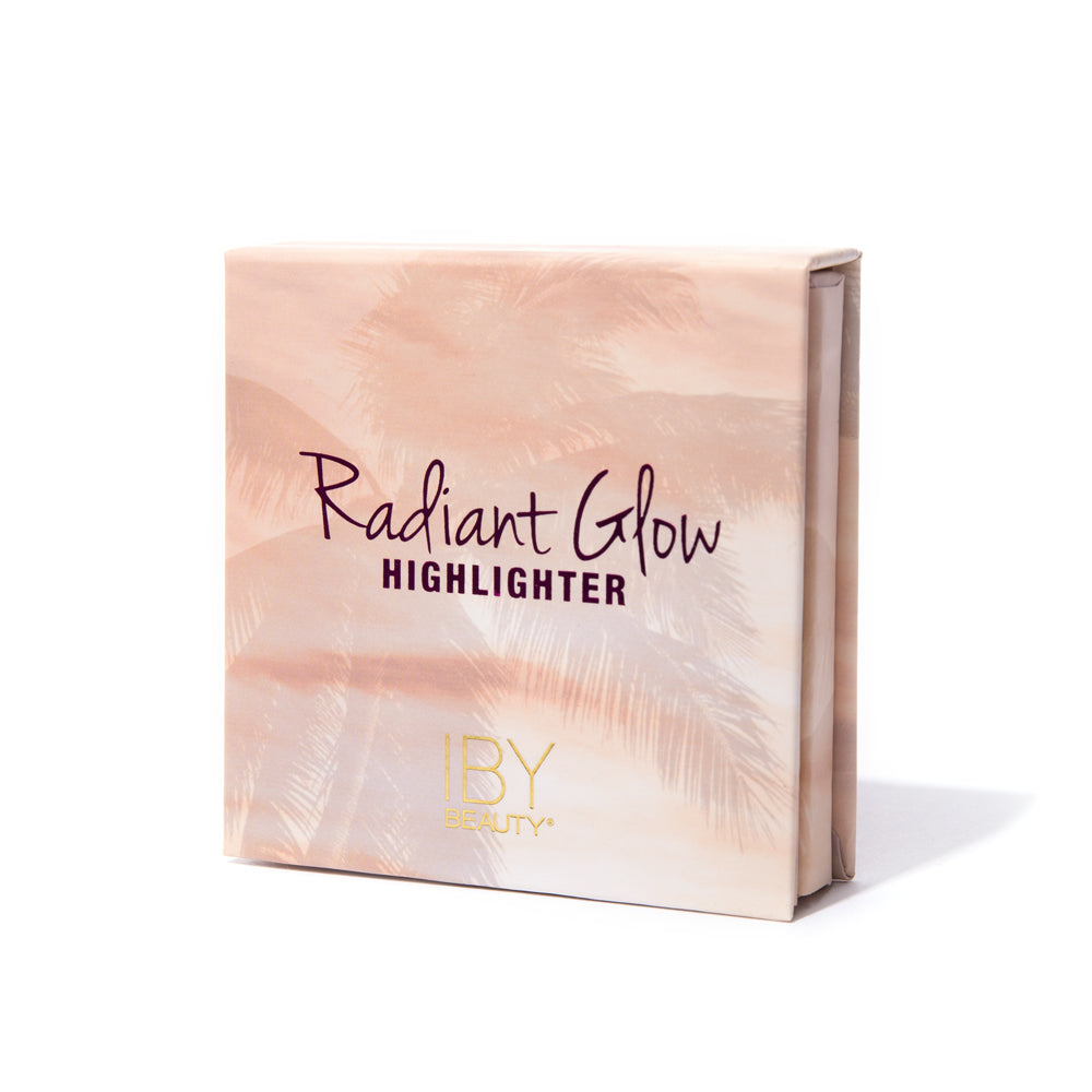 Radiant Glow Highlighter 24k Magic - IBYBeauty.com