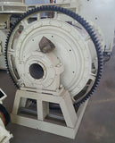 Continuous Feed Ball Mill 1200 x 4500 - CFBM12X45