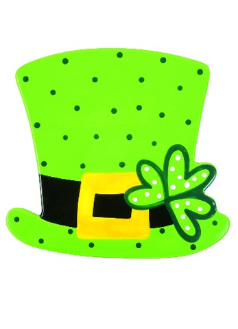 HAPPY EVERYTHING LEPRECHAUN HAT BIG ATTACHMENT, Happy Everything - A. Dodson's