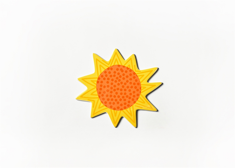 HAPPY EVERYTHING SUN MINI ATTACHMENT, Happy Everything - A. Dodson's