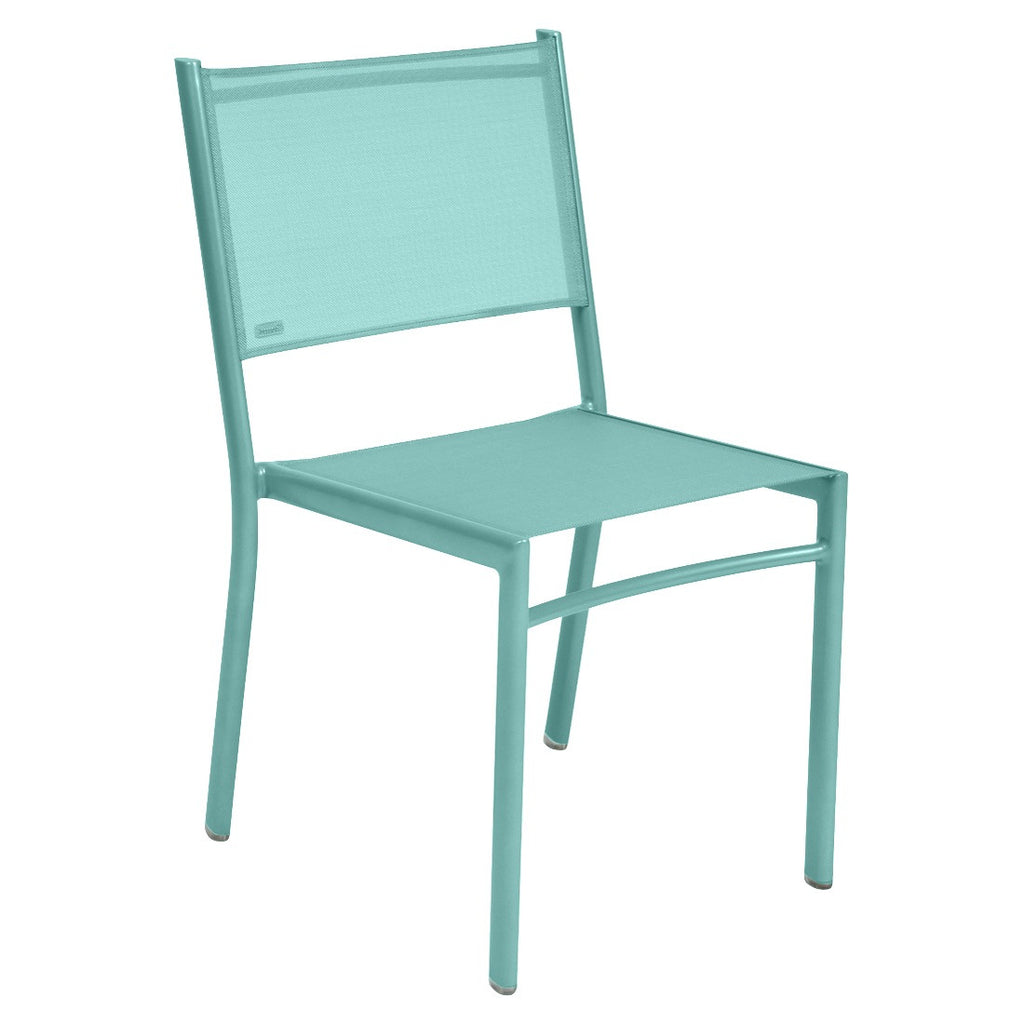 Fermob Costa Stacking Dining Chair - bonmarche