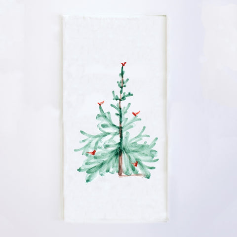 Lastra Holiday Guest Towels