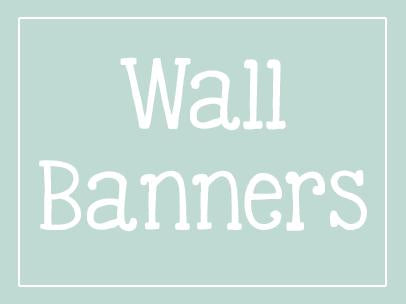 Wall Banners