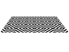 FINAL SALE Tribal Square Play Mat
