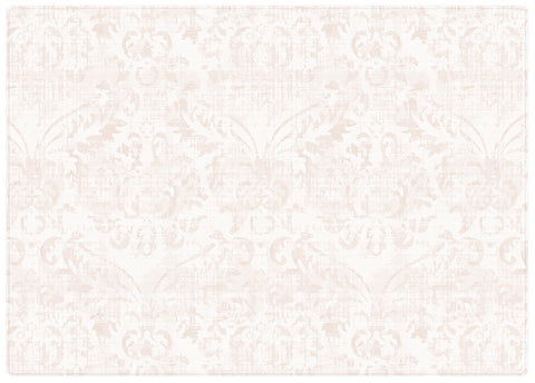 FINAL SALE Vintage Damask Play Mat