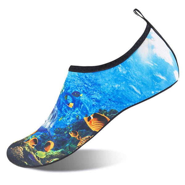 Water Shoes for Women Men Quick-Dry Surf Yoga Outdoor Beach Swimming Aqua Socks