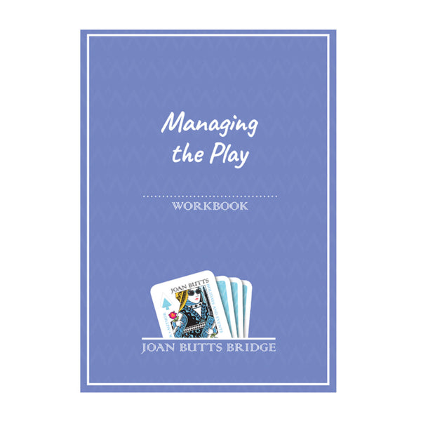 Managing The Play Workbook