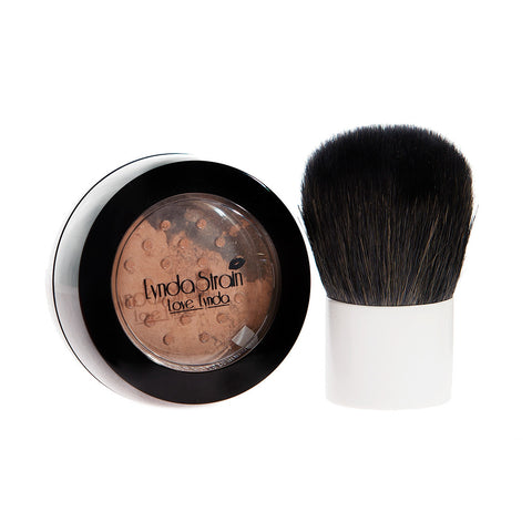 Love Lynda Mineral Foundation - LL Warm 1