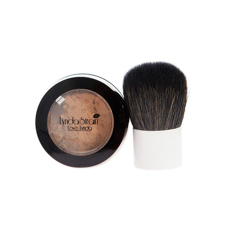 Love Lynda Mineral Foundation - LL Warm 4