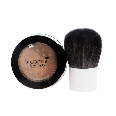Love Lynda Mineral Foundation - LL Warm 5