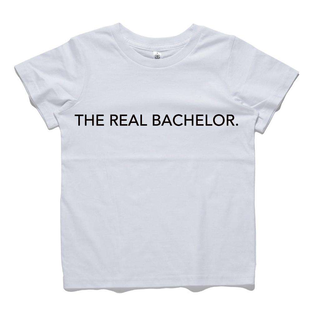 The Real Bachelor Tee (MRK X)