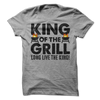 King Of The Grill   awesomethreadz