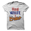 Red White And Brew   awesomethreadz