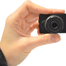 D24RS - Tiny Dash Camera
