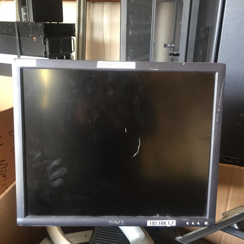 Gateway flat screen monitor