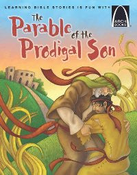 ARCH BOOK - PARABLE OF PRODIGAL SON