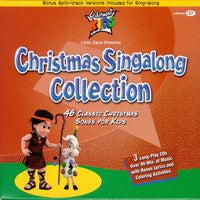 CEDARMONT CHRISTMAS SINGALONG COLLECTION