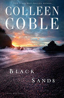 BLACK SANDS - ALOHA REEF SERIES #2 - COLLEEN COBLE