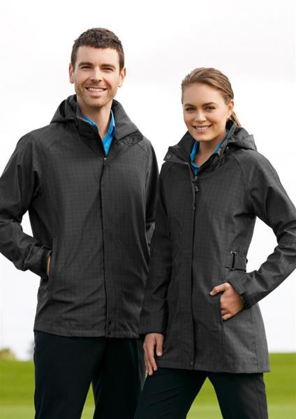 Corporate Waterproof Jacket