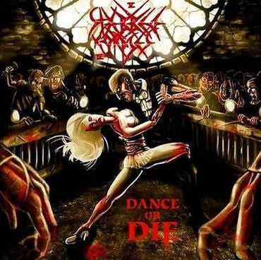 5 STABBED 4 CORPSES | Dance Or Die CD