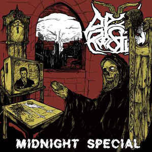 DEAD ROOSTER │ Midnight Special CD