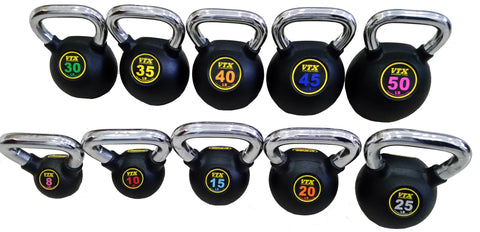 VTX Club Kettlebells - Sets