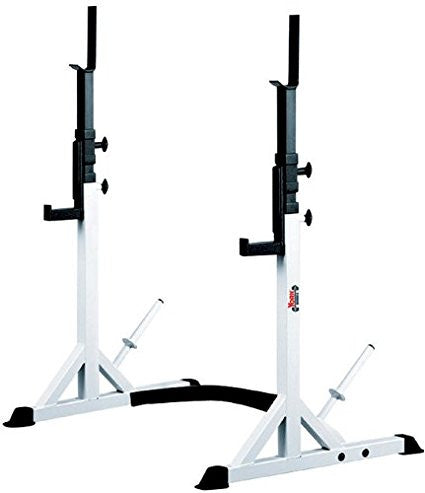 YORK®48057 Press Squat Stands / Rack