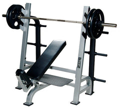 YORK® Commercial Olympic Incline Barbell Bench Press