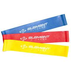 Resistance Exercise Bands (Mini-Bands)