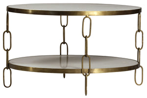 Coffee Table - CAPISTRANO (PPANO65)