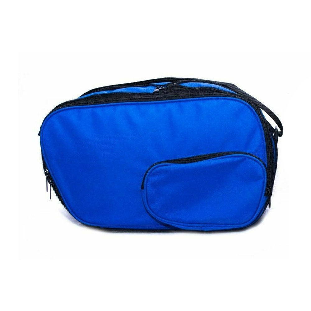 Bmw R850Rt Expandable Pannier Liner Bags Blue