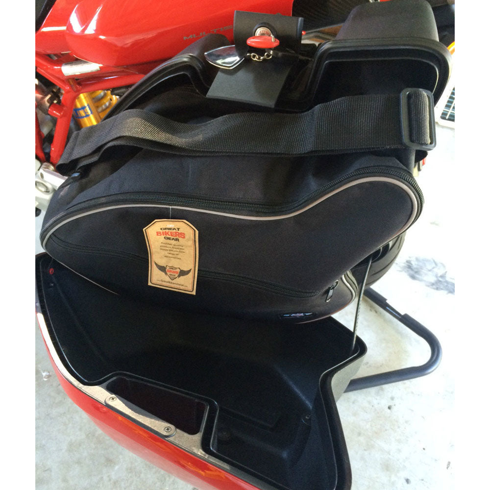 MV Agusta Turismo Veloce 800 Pannier Liner Inner Luggage Bags
