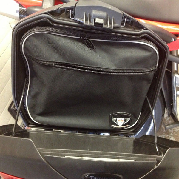 Sprint ST1050 Side Pannier Bags