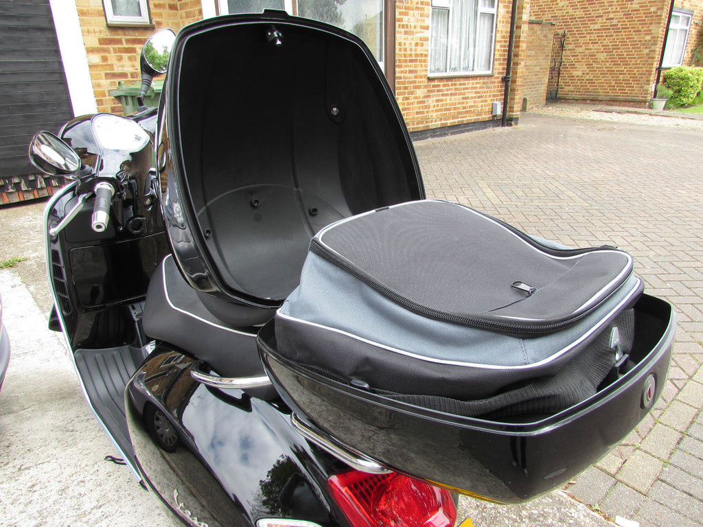 LINER BAG INNER BAG LUGGAGE BAG TO FIT VESPA GTS TOP BOX