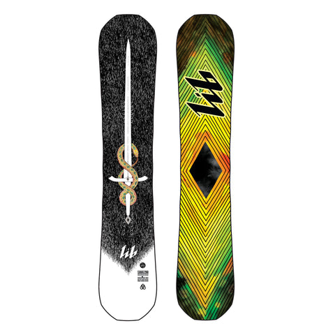 LIB TECH TRAVIS RICE PRO BLUNT SNOWBOARD - 2020