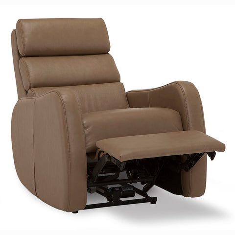 Palliser Custom Swivel Glider Recliner - Central Park II
