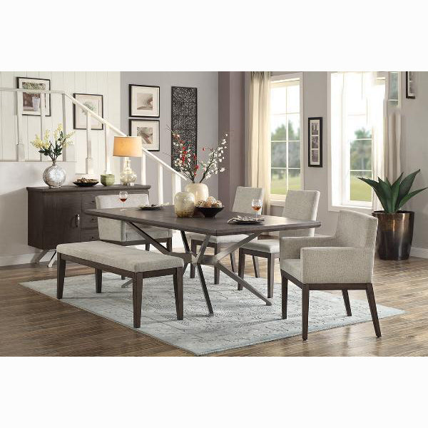 7 Pieces Dining Room Package - 5581